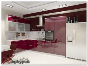 Кухни «Лиа»