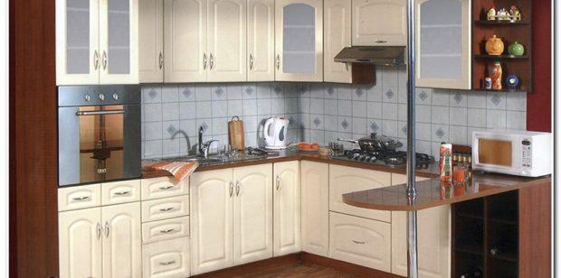 Кухня «Виолетта»