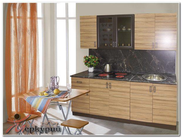 Кухня «Дейман»