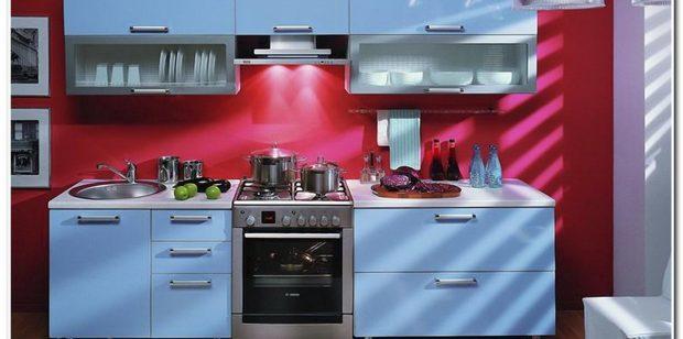 Кухня «Ирма»