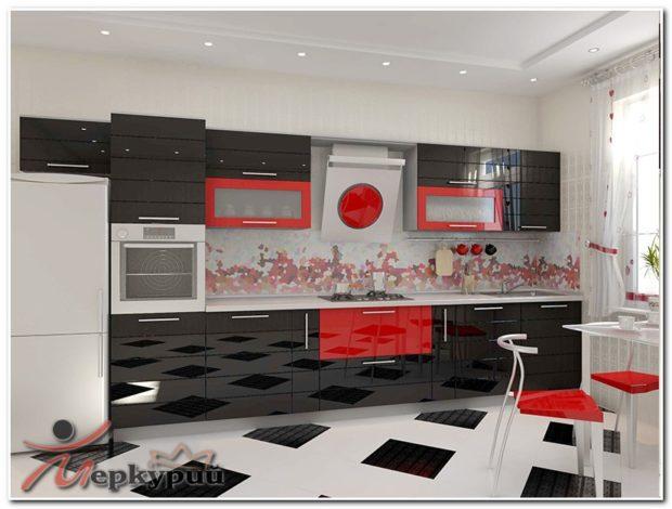 Кухня «Лора»