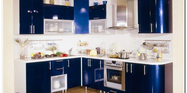 Кухня «Русалочка»