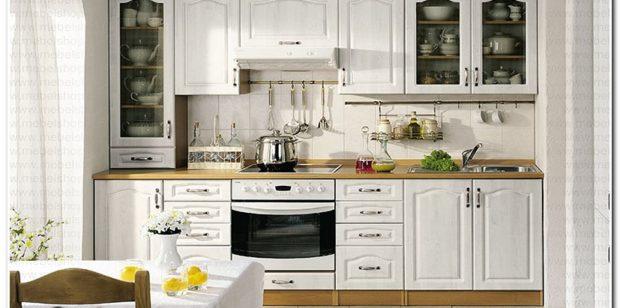 Кухня «Сабина»