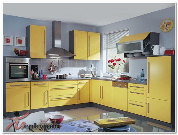 Кухня «Цитрон»