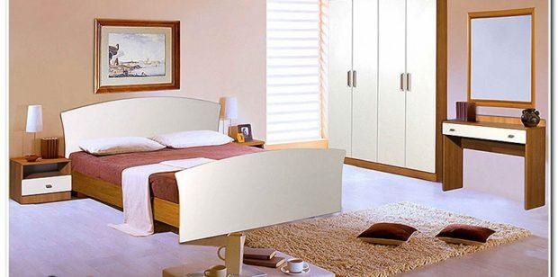Спальня «Грейс 1»