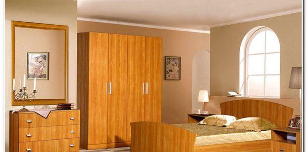 Спальня «Грейс 2»