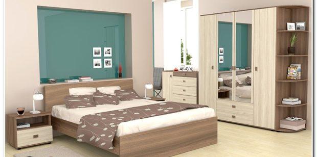 Спальня «Джуди»