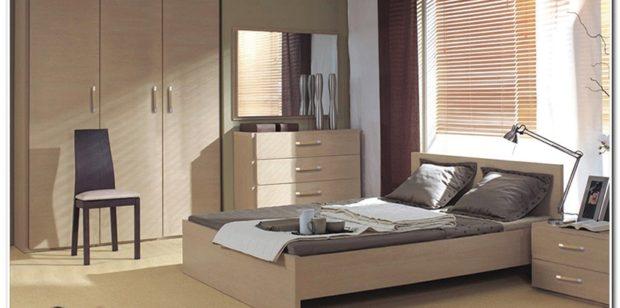 Спальня «Камилла»
