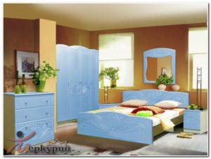 Спальня «Лотос» в Кузнецке