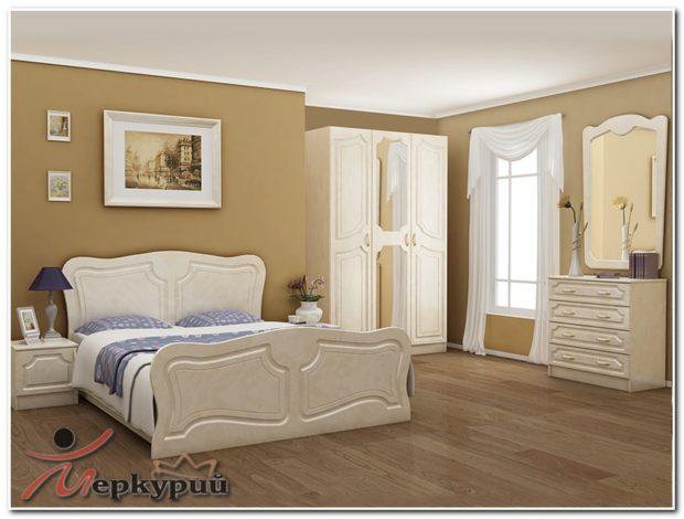 Спальня «Хельга»