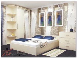 Спальня «Челси»