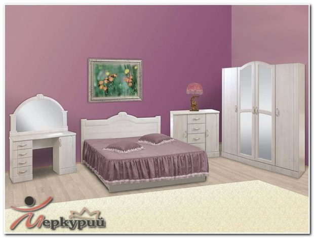 Спальня «Шелла»