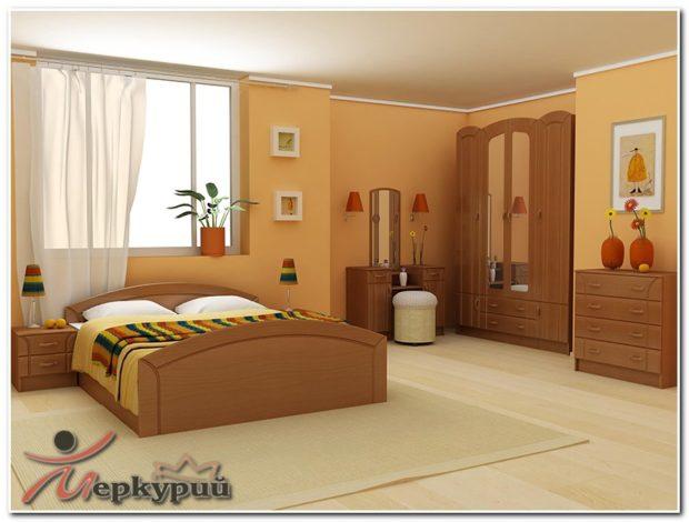 Спальня «Экстаза»