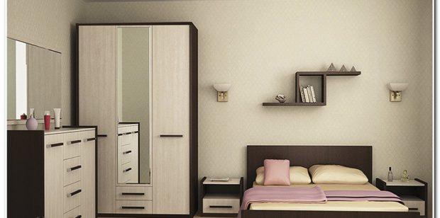 Спальня «Эшли»